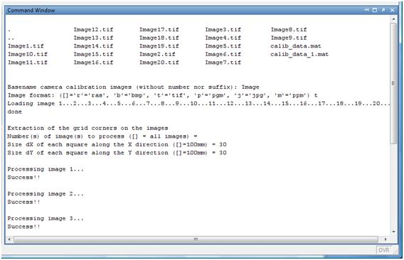 Matlab RADOCC Toolbox Documentation